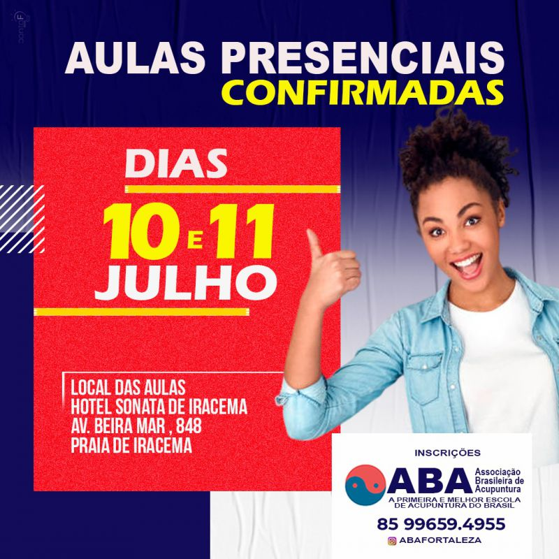 ASSOCIACAO BRASILEIRA DE ACUPUNTURA - ABA