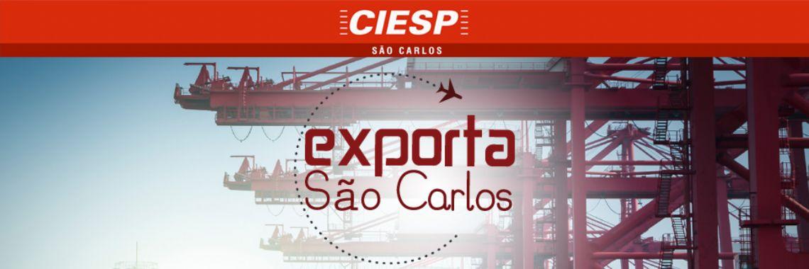 EXPORTA SÃO CARLOS