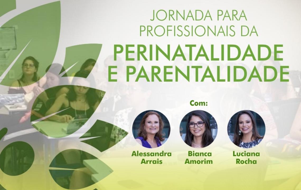 ESCOLA DE PROFISSIONAIS DA PARENTALIDADE