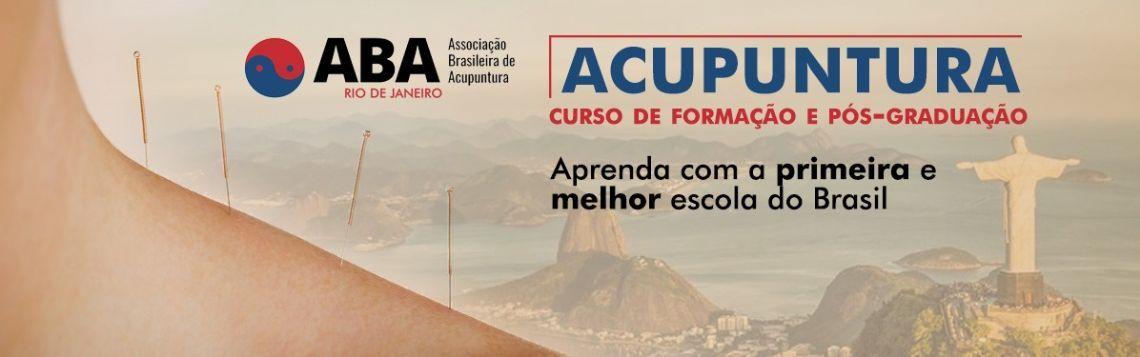 ASSOCIACAO BRASILEIRA DE ACUPUNTURA
