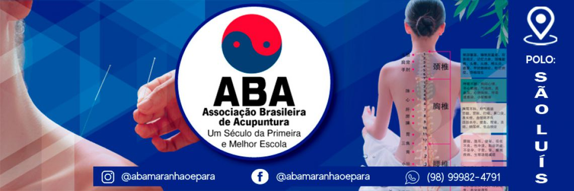 ASSOCIACAO BRASILEIRA DE ACUPUNTURA - UNIDADE MA E PA